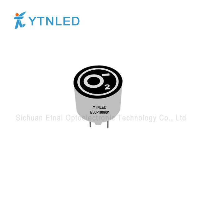 Customized led display ELC-180801S,O,Y,G,GG,B,W
